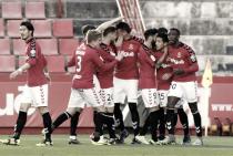 Cinco novedades para el Valladolid - Nástic