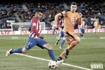 Correa, el máximo goleador del Atleti en Copa
