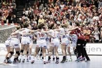 Noruega da show, vence Holanda e é tricampeã mundial de handebol feminino