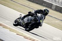 Nicolò Bulega marca el ritmo en Jerez