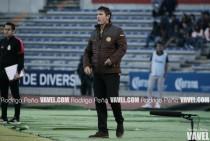 """Gabriel Caballero: """"Fue el peor partido desde que estoy en Dorados"""""""