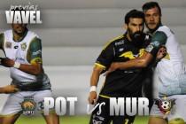 Previa Potros UAEM - Murciélagos FC: por el primer triunfo