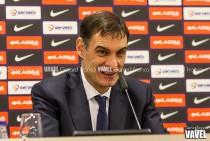 """Bartzokas: """" Navarro es un jugador muy importante para nosotros"""""""