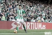Ceballos y Rubén Castro analizan la victoria frente al Leganés