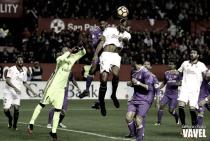 El Sevilla, la bestia negra del Real Madrid