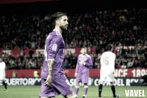 Ramos, jugador Cinco Estrellasdel mes de enero