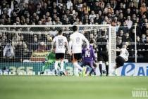 El Valencia vuelve y se carga al líder