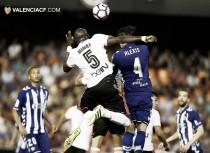 Alavés - Valencia: Mendizorroza mide el despertar del 'dragón dormido'