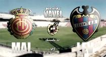 RCD Mallorca B-Atlético Levante UD: duelo en la zona baja