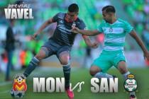 Previa Morelia - Santos: por puntos para la salvación