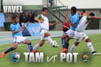 Previa Tampico Madero - Potros UAEM: Duelo de viejos conocidos