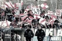 Rayo Vallecano 1-1 Sevilla Atlético: la vida sigue igual en Vallecas