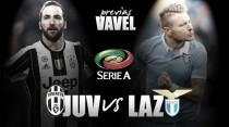 Previa Juventus - Lazio: la hora de la verdad