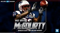Super Bowl LI: conheça Devin McCourty, defensive back do New England Patriots