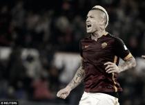 """Roma, senti Nainggolan: """"A Roma sto alla grande, ma la Premier..."""""""