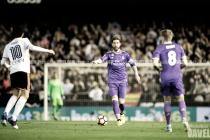 """Sergio Ramos: """"Estamos tranquilos, hemos dado la cara"""""""