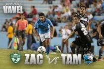 Previa Zacatepec vs Tampico Madero: duelo de objetivos distintos