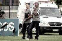 """Cristóvão elogia Kelvin e Gilberto em vitória na Copa do Brasil: """"Treinaram e repetiram no jogo"""""""
