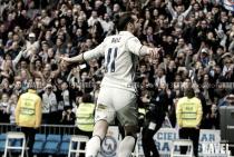 """Bale: """"El recibimiento del Bernabéu ha sido increíble"""""""