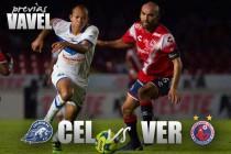 Previa Celaya - Veracruz: última llamada para no quedarse fuera
