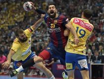 El Barça vuela hacia la novena