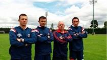 Freddy Amazo dejó de ser el técnico de Fortaleza, su cargo lo asumirá Carlos Barato