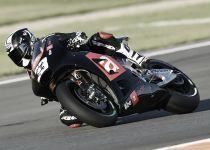 Alex Hofmann, nuevo piloto probador de KTM en MotoGP