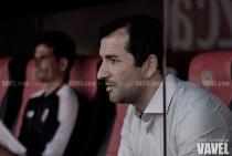 """Diego Martínez: """"Son dos victorias que nos dan mucha confianza"""""""