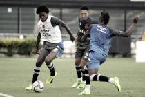 Média de idade diminui e Vasco exibe atuações superiores no início da temporada