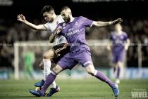 El Real Madrid espera revalidar su liderazgo ante el Valencia en casa