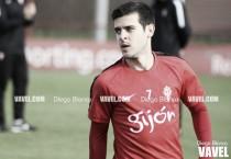 """Víctor Rodríguez: """"Feliz por el gol pero no por el resultado"""""""
