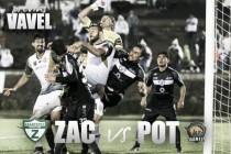 Previa Zacatepec - Potros UAEM: recuperar la cima