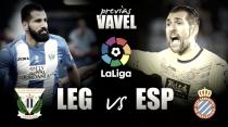 Previa Leganés - Espanyol: duelo blanquiazul en Butarque