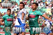 Previa Chiapas - Puebla: duelo de hermanos de matar o morir