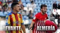 Previa Levante UD - UD Almería: Confiarse es el peor error