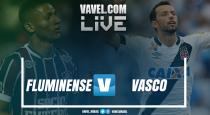 Resultado e gols Fluminense 3x0 Vasco na Semifinal do Campeonato Carioca 2017