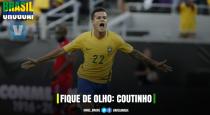 Não é só Neymar: fique de olho em Philipe Coutinho