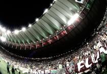 Fluminense entra com ação no TJD e garante Maracanã para semifinal contra o Vasco