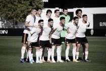 Valencia Mestalla: ¿Ir con el primer equipo o luchar por la promoción?