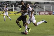 Resultado Ponte Preta 1x0 Santos no Campeonato Paulista