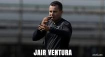 Raio-X do treinador: Jair busca melhor desempenho em clássicos