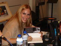 Regina Roman vive 'Loca de amor'