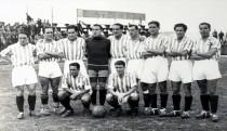 Duelo histórico: Sevilla 0-3 Betis Balompié