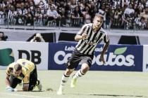 Atlético não convence e empata com URT no primeiro jogo da semi do Mineiro
