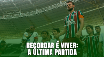 Recordar é viver: a última semifinal entre Fluminense e Vasco