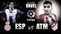 Previa Espanyol - Atlético de Madrid: Europa pasa por tierras pericas