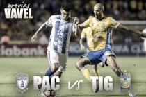Previa Pachuca - Tigres: por el título de CONCACAF