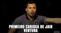 Primeiro Carioca de Jair Ventura: desafios para conciliar semifinal e Libertadores
