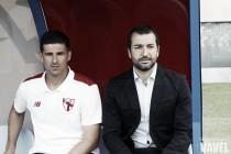 """Diego Martínez: """"Con el 2-0, el equipo no se rindió y buscó sus opciones"""""""
