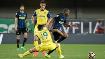 Inter - Chievo, la prima di Gagliardini e tre punti pesanti